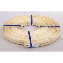 "3/8"" Flat Oval Reed - 1 lb. coil"