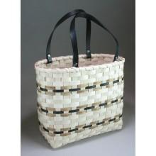 Farmer's Market Tote Basket Pattern