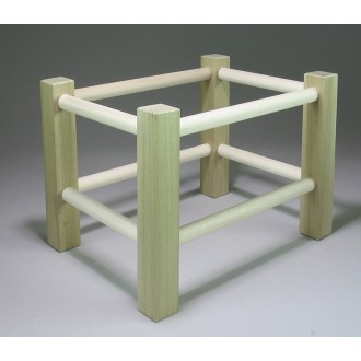 Simple Footstool Assembly Instructions