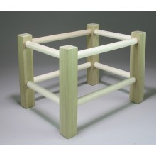 Footstool Frame Kit