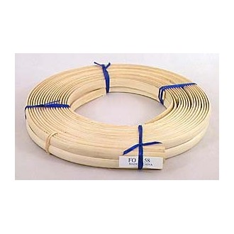 """5/8"""" Flat Oval Reed - 1 lb. coil"""