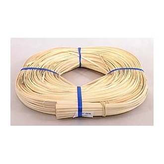 "11/64"" Flat Oval Reed - 1 lb. coil"