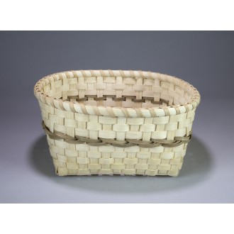 Cornbread and Biscuit Basket at Historic Rugby