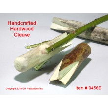 TEMPORARILY OUT OF STOCK Handcrafted Cleave