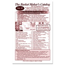 The Basket Maker's Catalog by Mail