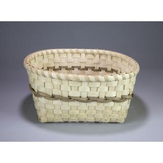 Cornbread and Biscuit Basket Learnshop in Berea Kentucky