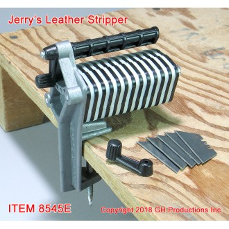 Jerry stripper replacement blades