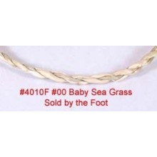 Baby Sea Grass No. 00 - sold by the foot