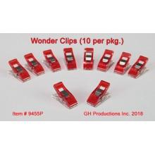 Wonder Clips (10 per pkg.)