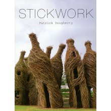 Stickwork by Patrick Doughert