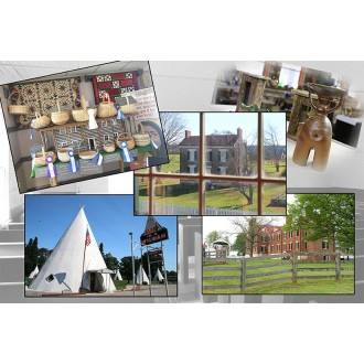 Great South Central Kentucky Basket and History Tour