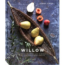 Willow A Guide to Growing and Harvesting by Jenny Crisp