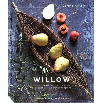 Willow A Guide to Growing and Harvesting