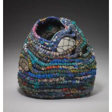 Jackie Abrams Workshop - Not Your Mother's Coiling