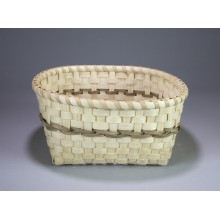 Cornbread and Biscuit Basket