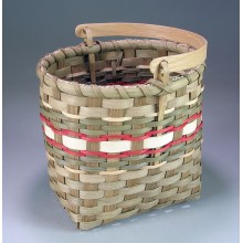 Allen Co. Bicentennial Basket