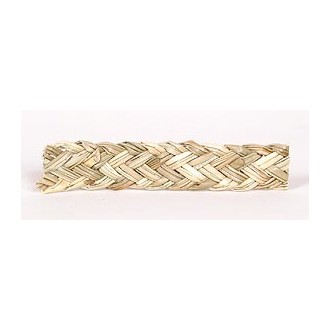 Braided Sea Grass 5/8 inch width - sold by the foot