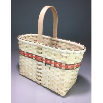 Wine Carrier Basket Workshop
