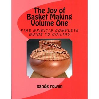 VOLUME 1 Joy of Basket Making