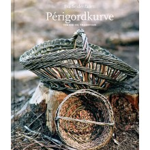 Danish version - The Art of Basketmaking by Eva Seidenfaden
