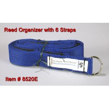 Reed Organizer - Single Straps