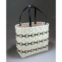 Farmer's Market Tote Basket Workshop