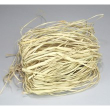 Natural Raffia 2 oz. bundle
