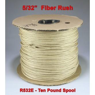 "5/32"" Fiber Rush 10 Pound Coil"