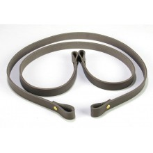 32 inch Leather Handles, pair (Limited Product)