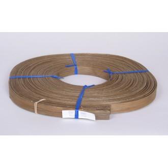 3/4 inch Smoked Flat Reed
