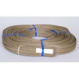 11/64 inch Smoked Flat Reed