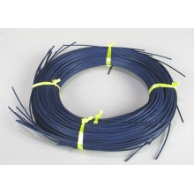 .5 lb. - No. 3 Round Navy Blue DYED--1/2 lb. bundle