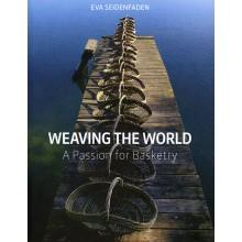 Weaving the World by Eva Seidenfaden