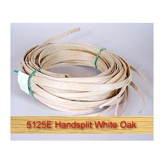 Handsplit White Oak