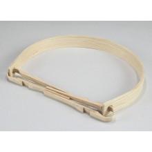 """8"""" Wooden Swing Handle w/Ears"""