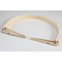 """10"""" Wooden Swing Handle with Ears"""