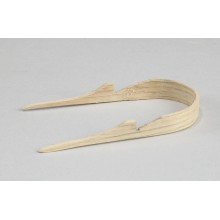 Small Wooden Side Handle