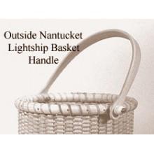 7 inch Outside Nantucket Handle