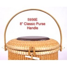 8 inch Classic Purse Handle
