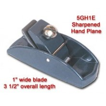 Hand Plane--Sharpened to Perfection