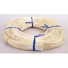 No. 1 Round Reed - 1 lb. coil