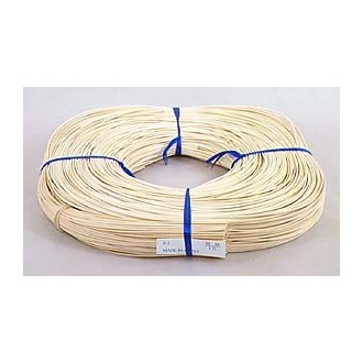 No. 2 Round Reed - 1 lb. coil