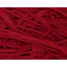 Berry Red Raffia 2 oz.