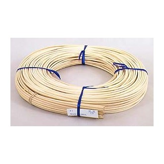 No. 5 Round Reed - 1 lb. coil