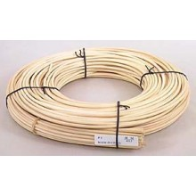 No. 6 Round Reed - 1 lb. coil