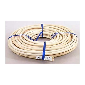 No. 10 Round Reed - 1 lb. coil