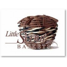 Little Scout Basket Kit