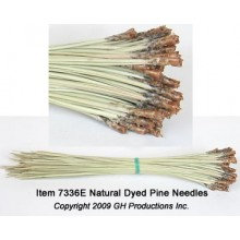 Natural Pine Needles - 1 oz. bundle