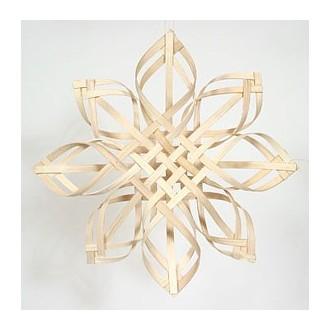 Carolina Snowflake Kit