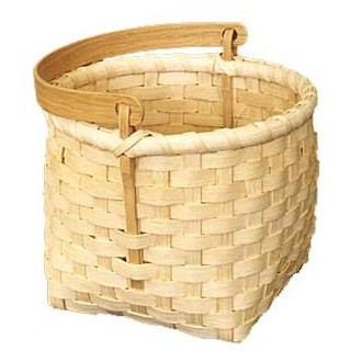 Kentucky Berry Basket Kit with Swing Handle